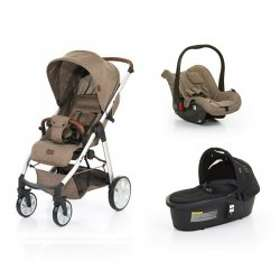 ABC Design Mint 3in1 (Travel System)