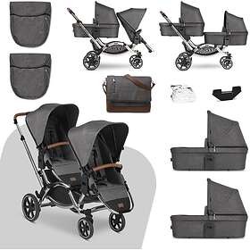 ABC Design Zoom 3in1 (Travel System Double)