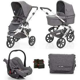 ABC Design Salsa (3W) 3in1 (Travel System)