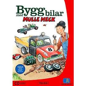bygg bilar med mulle meck windows 7