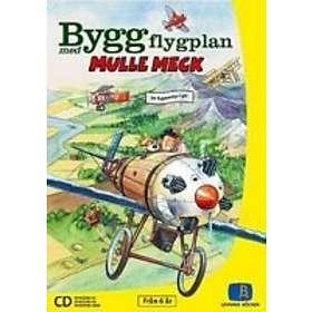 Bygg Flygplan med Mulle Meck (PC)