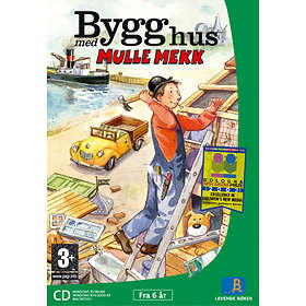 Bygg Hus med Mulle Meck (PC)