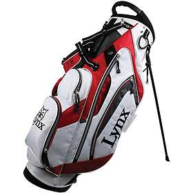 Lynx Golf Flare Carry Stand Bag