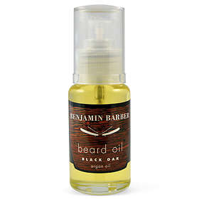 Benjamin Barber Beard Oil Black Oak 50ml