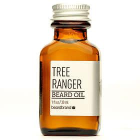 Beardbrand Beard Oil Tree Ranger 30ml