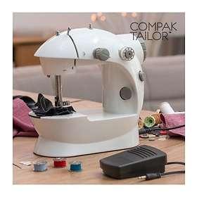 Compak Tailor 220/110