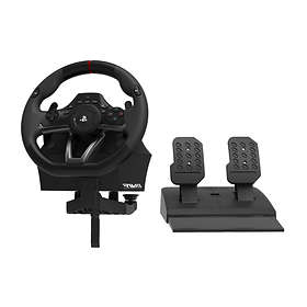 Hori Racing Wheel Apex RWA (Pc/PS4/PS3)