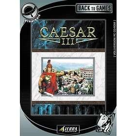 Caesar III (PC)