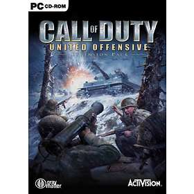 Call of Duty Expansion: United Offensive