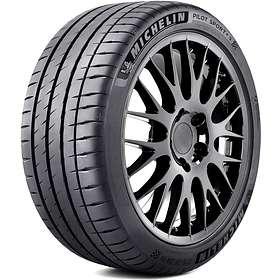 Michelin Pilot Sport 4 S 235/35 R 19 91Y XL