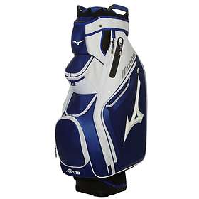 Find the best price on Mizuno Pro Cart Bag  d256681707