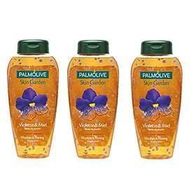 Palmolive Skin Garden Shower Gel 250ml