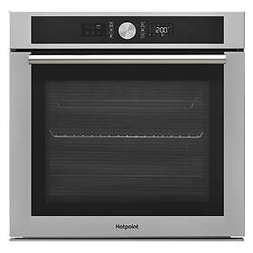 Hotpoint SI4854HIX (Stainless Steel)