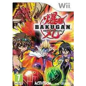 Bakugan (Wii)