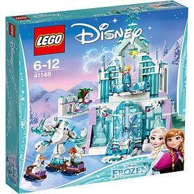 LEGO Disney Princess 41148 Elsas Magiska Ispalats