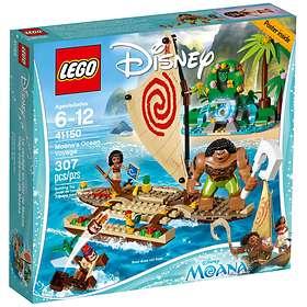 LEGO Disney Princess 41150 Vaianas Resa på Havet