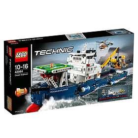 LEGO Technic 42064 Utforskningsfartøy