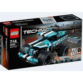 LEGO Technic 42059 Stuntbil