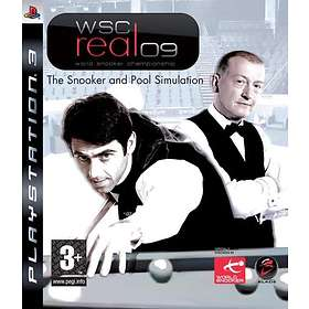 WSC Real: 2009 World Snooker Championship