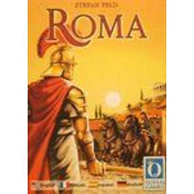 Queen Games Roma
