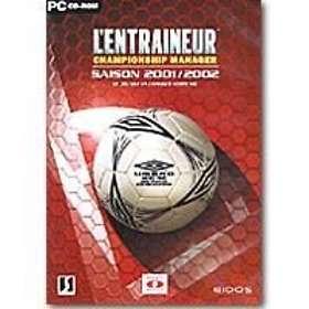 Championship Manager 01/02 (PC)