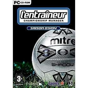 Championship Manager 4 (PC)