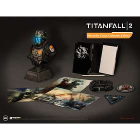 Titanfall 2 - Marauder Corps Collector's Edition