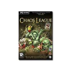 Chaos League (PC)