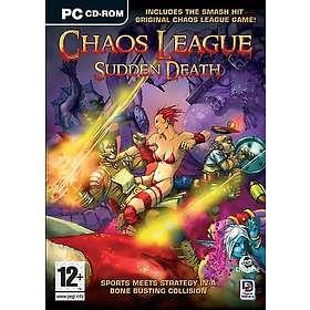 Chaos League: Sudden Death (PC)