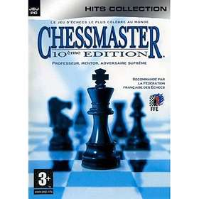 Chessmaster 10th Edition (PC)