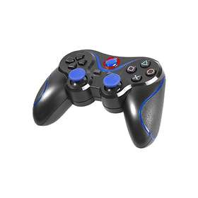 Tracer Blue Fox Bluetooth Gamepad (PS3)