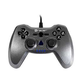 Tracer Shadow Gamepad (PC/PS2/PS3)