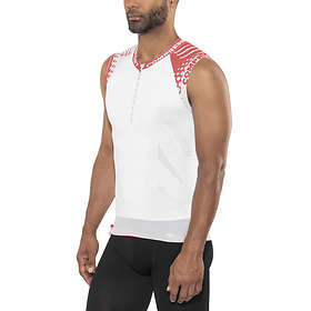 Compressport Trail Running Compression Tank (Herr)