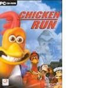 Chicken Run (PC)
