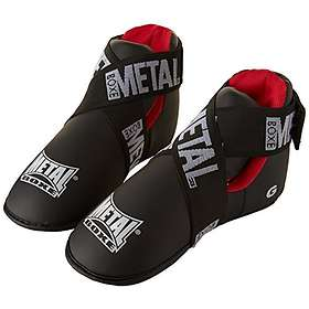 Metal Boxe Full Contact Protection Boots