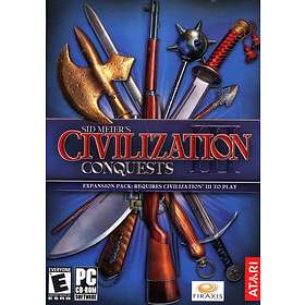 Sid Meier's Civilization III: Conquests (Expansion) (PC)