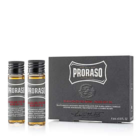 Proraso Hot Oil 4-pack
