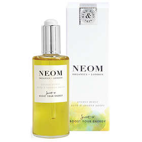 Neom Energy Burst Bath & Shower Drops 100ml