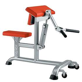 BH Fitness Biceps And Triceps XT1130
