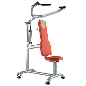 BH Fitness Shoulder Press And Lat Pull Down XT1090