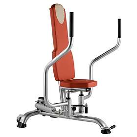 BH Fitness Butterfly And Rear Deltoids XT1270