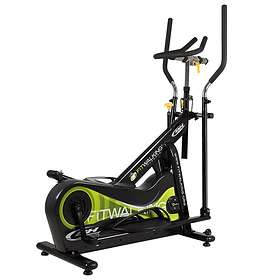 BH Fitness Fitwalking G290