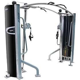 BH Fitness Double Ergolina