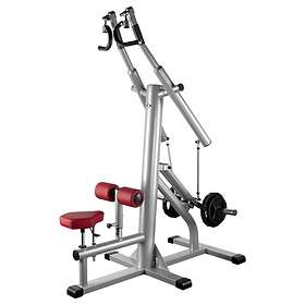 BH Fitness Lat Pully Plate Loaded