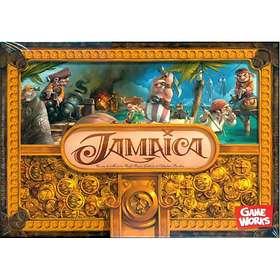 Asmodée Jamaica