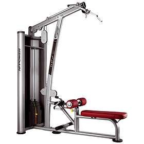 BH Fitness Lat Pull/Rower