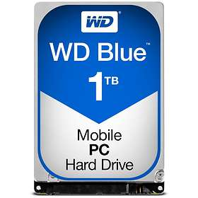 WD Blue WD10JPCX 8Mo 1To