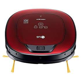 LG Hom-Bot Square VR8602RR