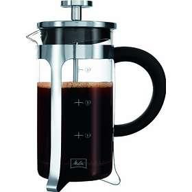 Melitta Cafetiere Piston Micro-Ondable 3 Tasses