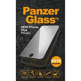 PanzerGlass Privacy Screen Protector for iPhone 7 Plus/8 Plus